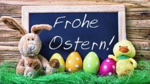 Frohe Ostern wünscht die SPÖ Unterweitersdorf.